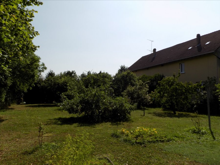 Maison à vendre F15 à Metz