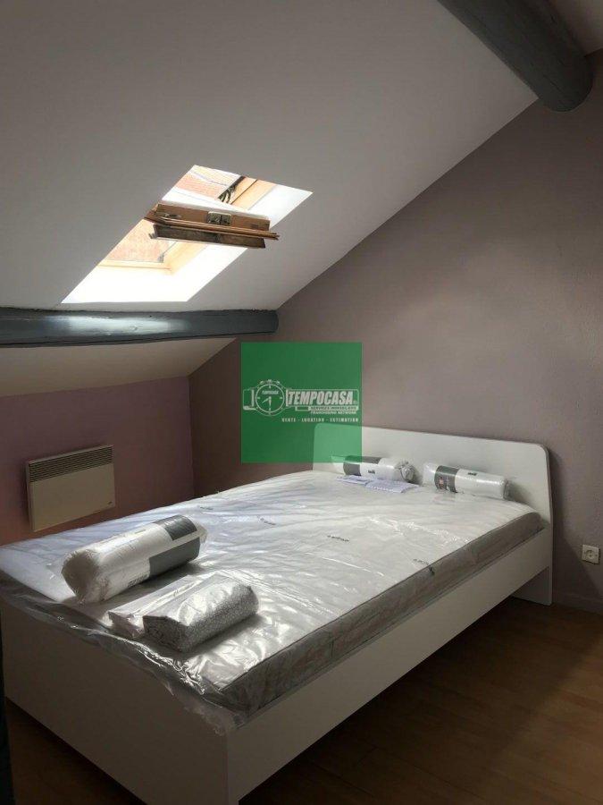 Appartement à louer 1 chambre à Longwy
