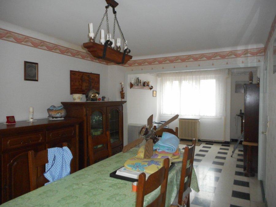 Maison à vendre F7 à Quievy