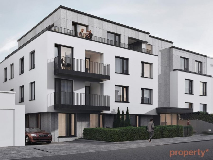 acheter appartement 2 chambres 85 m² luxembourg photo 2