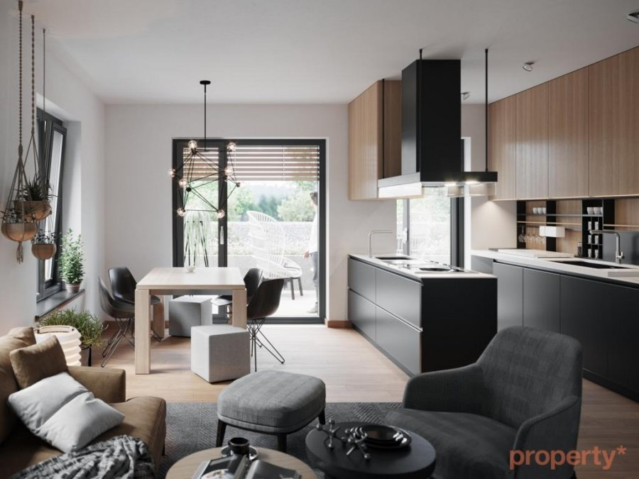 acheter appartement 2 chambres 85 m² luxembourg photo 5