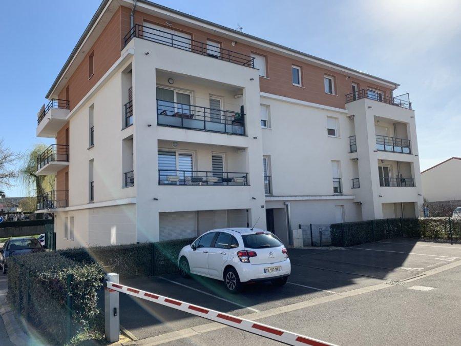 Appartement à Florange