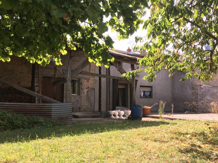 Maison à vendre F7 à Diane capelle