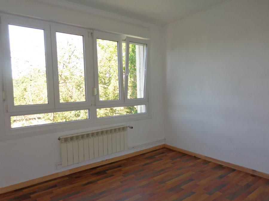 acheter appartement 4 pièces 88.74 m² hayange photo 2