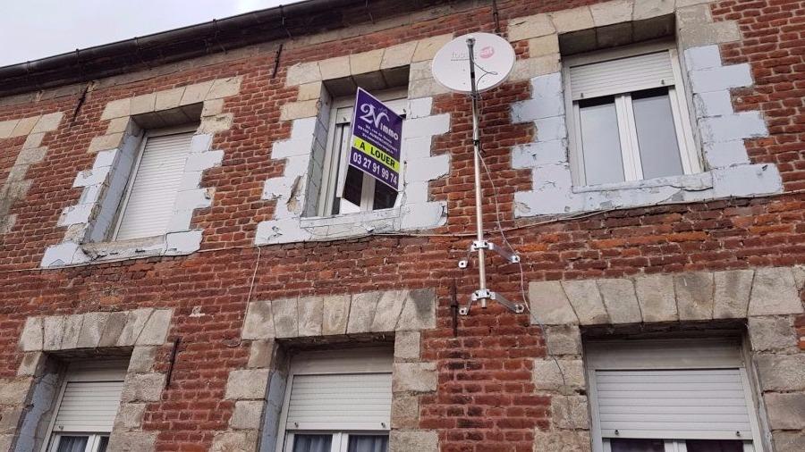 louer appartement 5 pièces 46 m² auberchicourt photo 1