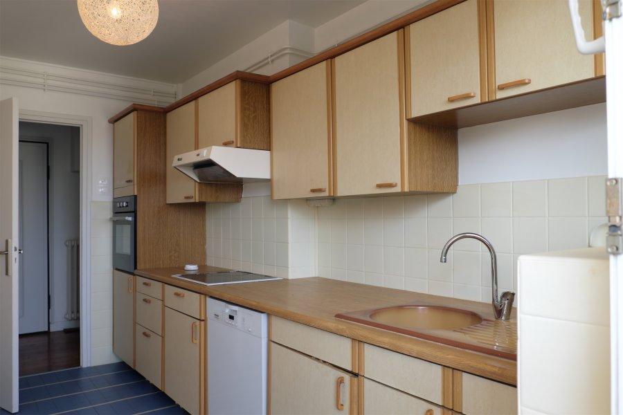 louer appartement 4 pièces 96 m² metz photo 2