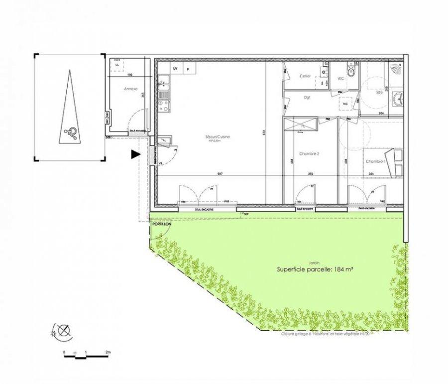 acheter maison 3 pièces 75 m² saint-nazaire photo 3