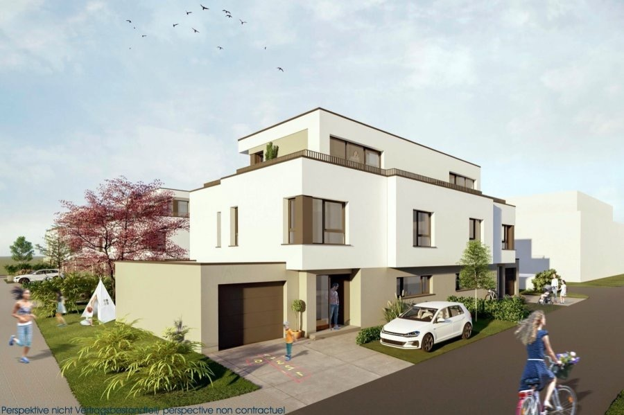acheter maison 5 chambres 214.85 m² capellen photo 1