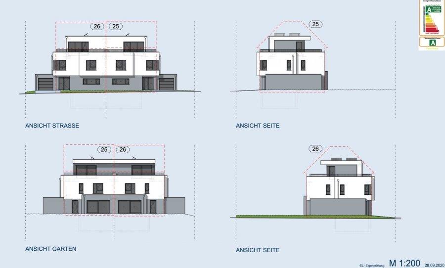 acheter maison 5 chambres 214.85 m² capellen photo 4
