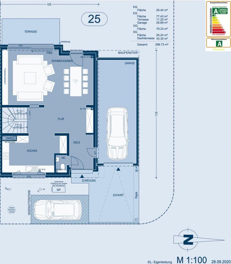acheter maison 5 chambres 214.85 m² capellen photo 7