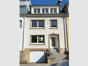 Terraced for rent 5 bedrooms in Luxembourg-Belair - Ref. 7144557