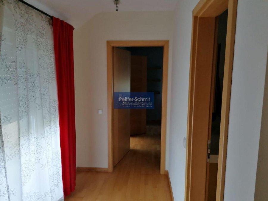 Duplex à louer 2 chambres à Saeul