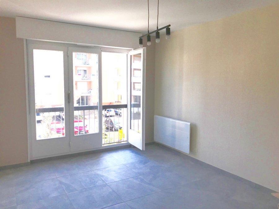 acheter appartement 2 pièces 40.44 m² thionville photo 1