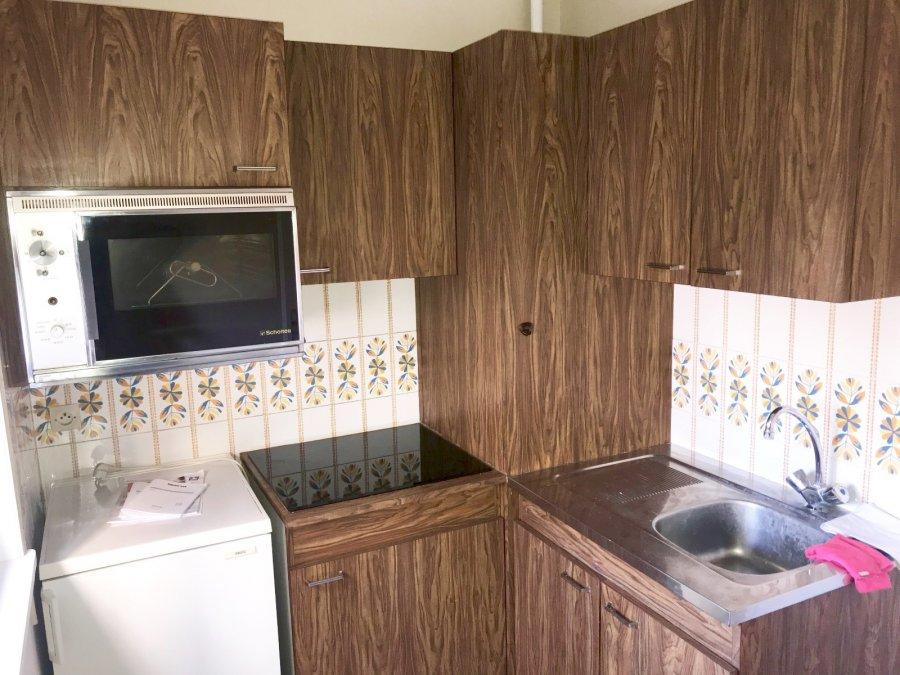 acheter appartement 2 pièces 40.44 m² thionville photo 2