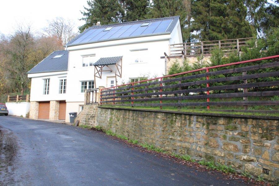 Maison individuelle à vendre 4 chambres à Dalheim