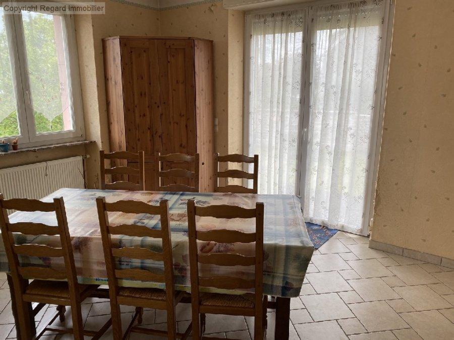 acheter maison 6 pièces 141 m² rohrbach-lès-bitche photo 5