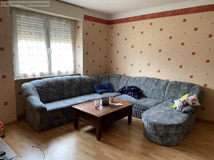 acheter maison 6 pièces 141 m² rohrbach-lès-bitche photo 6
