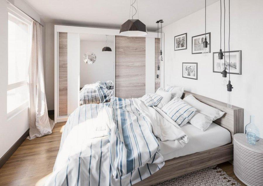 acheter appartement 3 pièces 66 m² yutz photo 4
