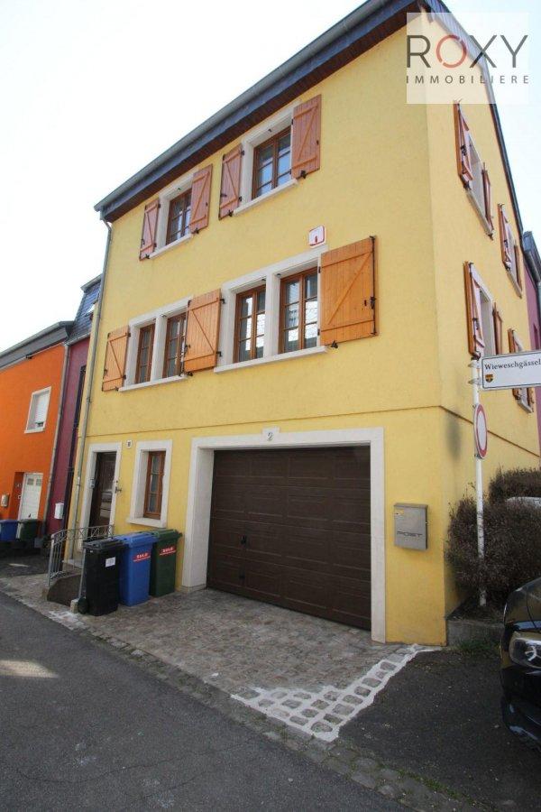 acheter maison 2 chambres 112 m² stadtbredimus photo 2