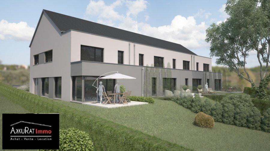 acheter maison jumelée 3 chambres 130 m² ettelbruck photo 2