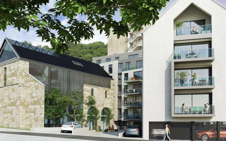 acheter appartement 3 pièces 123 m² huy photo 3