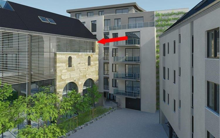 acheter appartement 3 pièces 123 m² huy photo 1