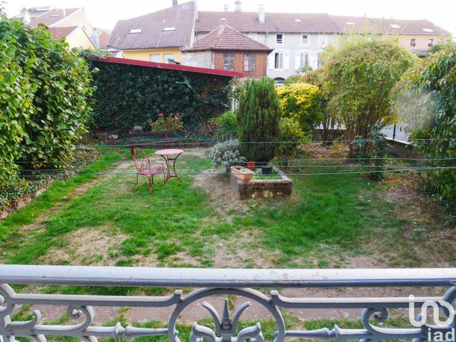 acheter appartement 4 pièces 83 m² remiremont photo 7