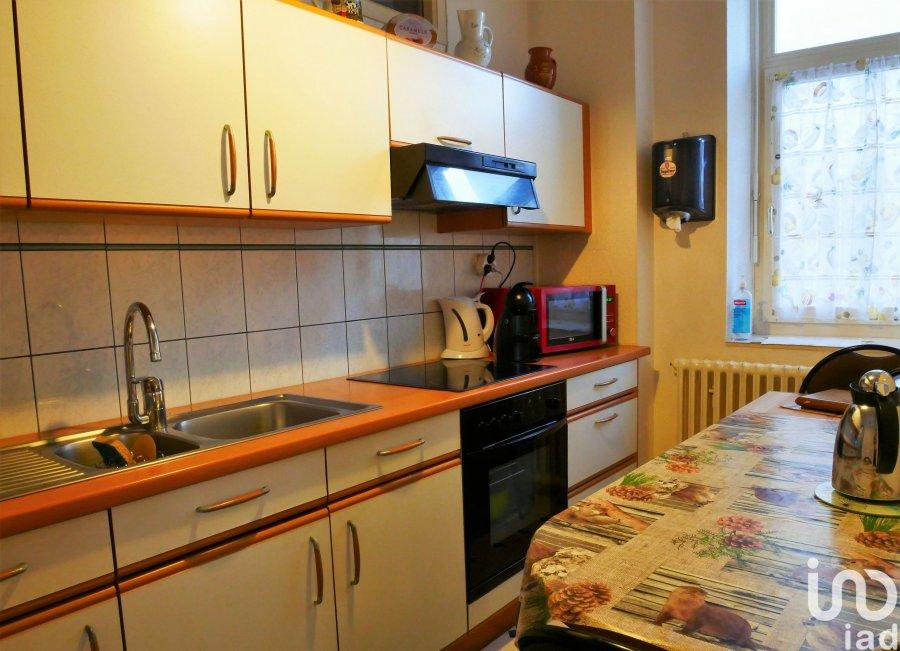 acheter appartement 4 pièces 83 m² remiremont photo 3
