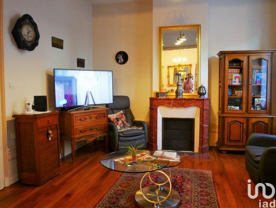 acheter appartement 4 pièces 83 m² remiremont photo 2