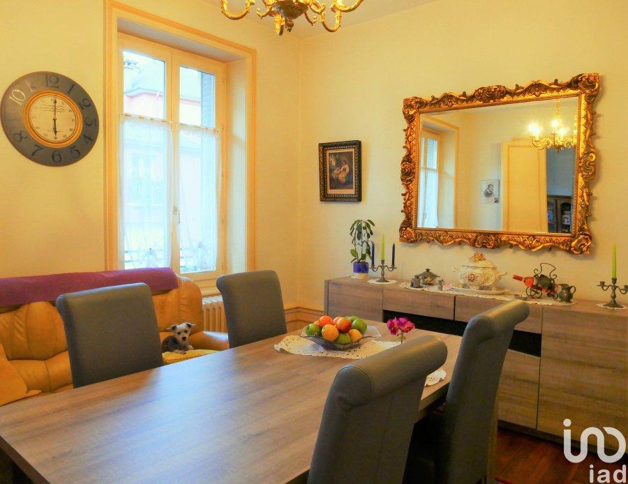 acheter appartement 4 pièces 83 m² remiremont photo 1