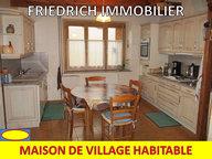 Maison à vendre F5 à Vaucouleurs - Réf. 5056109