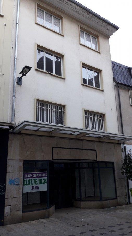 Immeuble de rapport à vendre à Thionville-Centre Ville