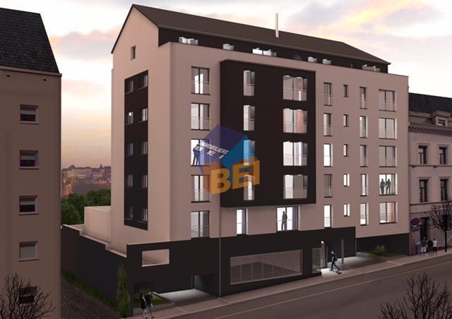 wohnung kaufen 2 schlafzimmer 94.23 m² differdange foto 1