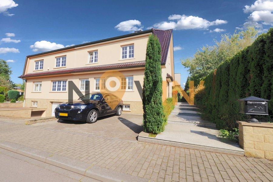 villa kaufen 5 schlafzimmer 298.4 m² strassen foto 2