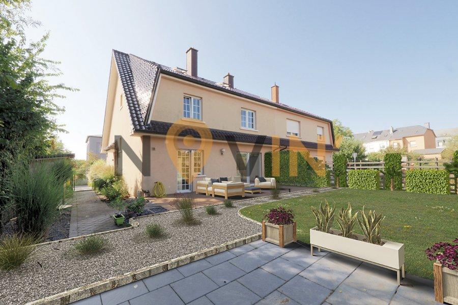 villa kaufen 5 schlafzimmer 298.4 m² strassen foto 3