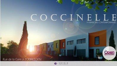 Housing project for sale in Zoufftgen - Ref. 6461293