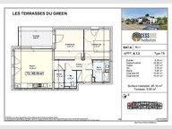 Appartement à vendre F3 à Terville - Réf. 7071597
