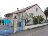 Maison à vendre F6 à Saint-Dié-des-Vosges - Réf. 6088557
