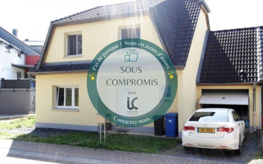 acheter maison 3 chambres 108 m² consthum photo 1