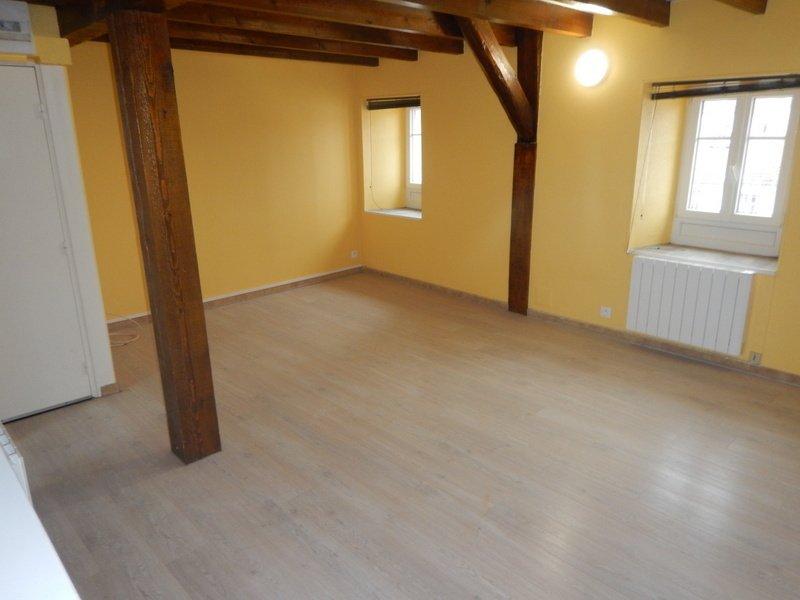 louer appartement 2 pièces 56.1 m² nancy photo 1