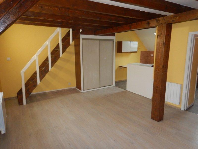 louer appartement 2 pièces 56.1 m² nancy photo 2