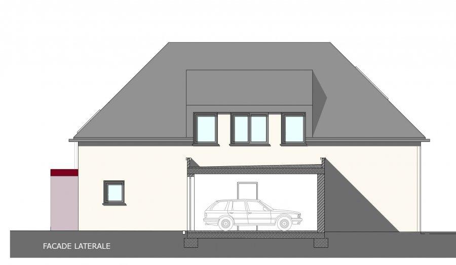 Maison à vendre 4 chambres à Niederdonven
