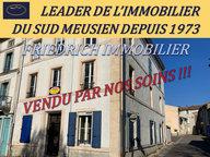 Appartement à vendre F3 à Commercy - Réf. 7039085