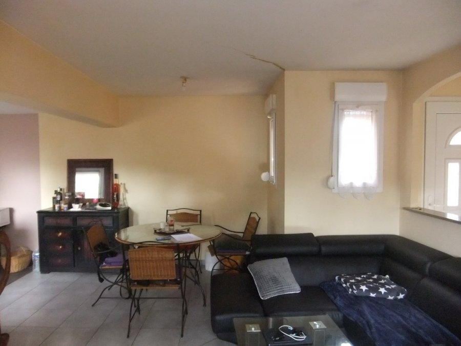 Appartement à vendre F4 à Volmerange-les-Mines