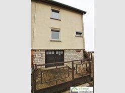 Maison à vendre F4 à Villerupt - Réf. 5069165