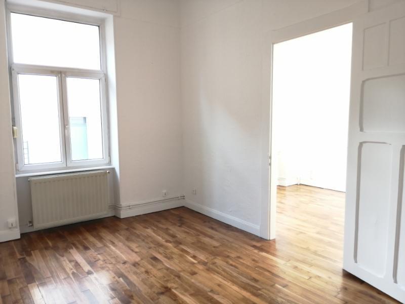 louer appartement 4 pièces 79.75 m² metz photo 1