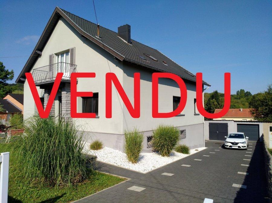 Maison à vendre F7 à Plappeville