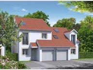 Maison mitoyenne à vendre F5 à Corny-sur-Moselle - Réf. 6285677