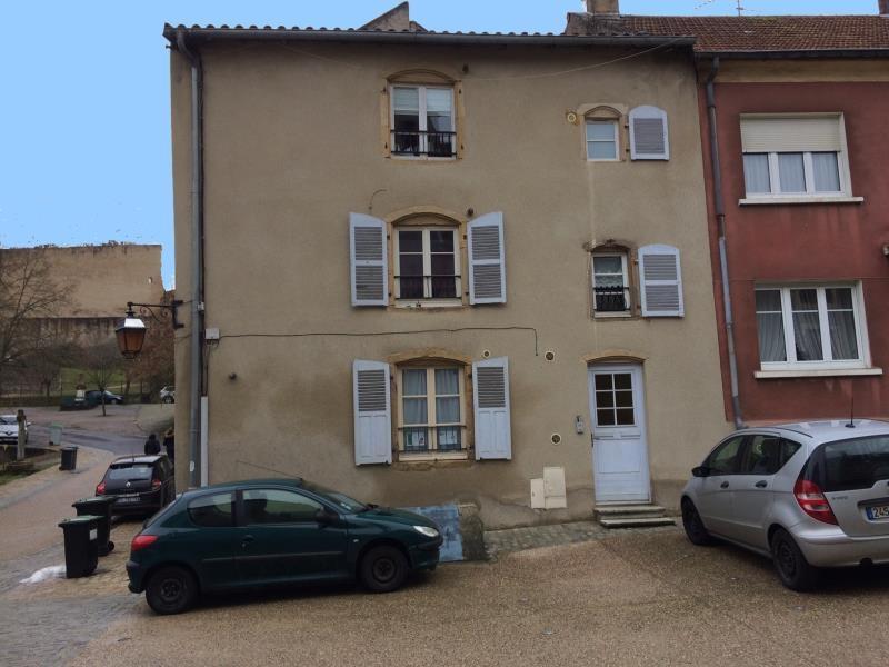 acheter appartement 4 pièces 114 m² rodemack photo 2