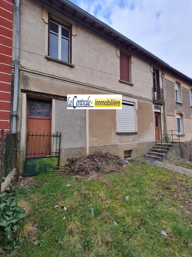 haus kaufen 6 zimmer 117.92 m² dommary-baroncourt foto 1